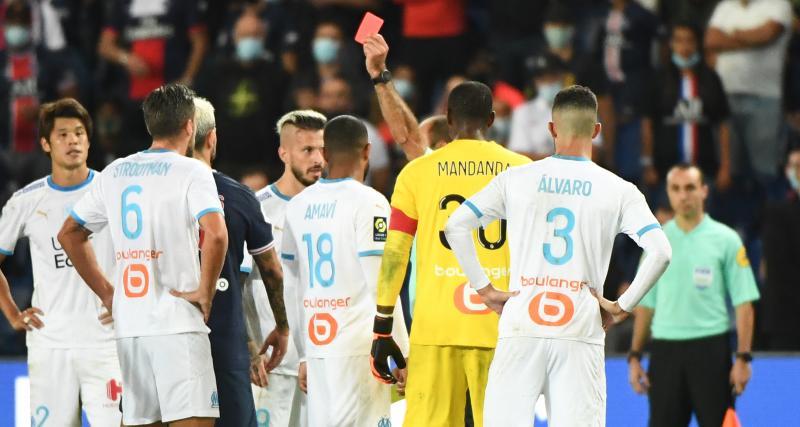 PSG – OM / L'oeil de Denis Balbir: «Un spectacle lamentable pour la L1»