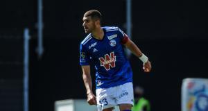 RC Strasbourg : Stefan Mitrovic annonce la couleur avant Dijon