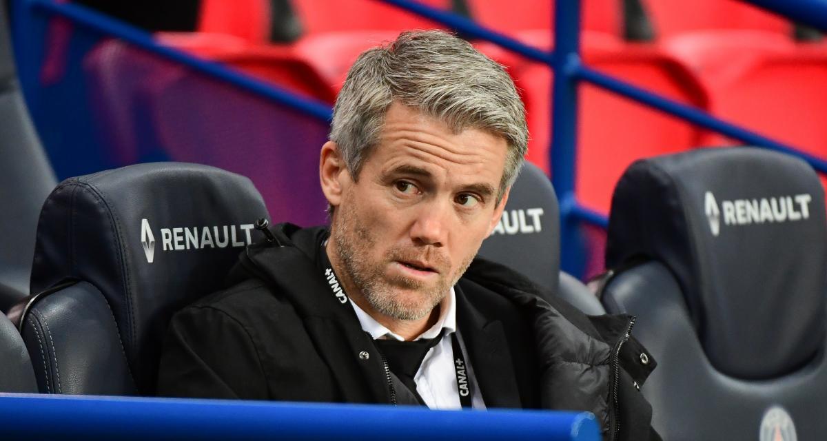 AS Monaco - FC Nantes (2-1) : Landreau ne fait pas de cadeau à Gourcuff !