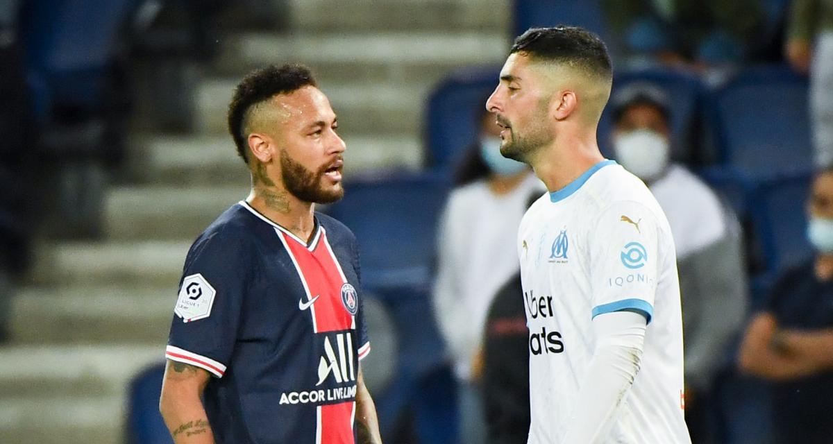 PSG – OM (0-1) : Alvaro a trouvé un bon avocat