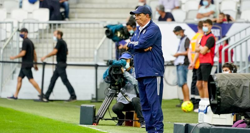 OM, Girondins, RC Strasbourg - Mercato : un ailier du futur est surveillé de près