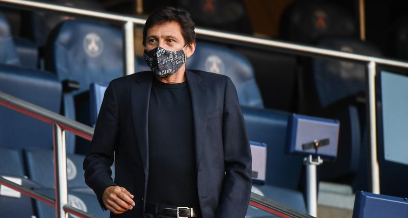 PSG : Leonardo prône l'union sacrée après l'OM et le RC Lens