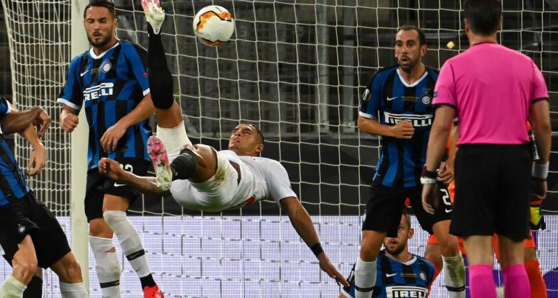 Stade Rennais - Mercato : Maurice encore loin du compte pour Godin et Reine-Adélaïde (OL)