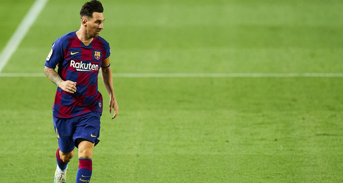 FC Barcelone : Bartomeu convoque Messi, une première réunion explosive en vue !