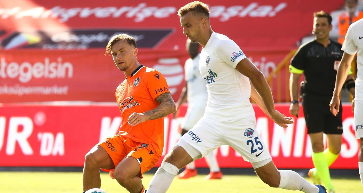 FC Nantes - Mercato : ça ne s'arrange pas pour Gulbrandsen