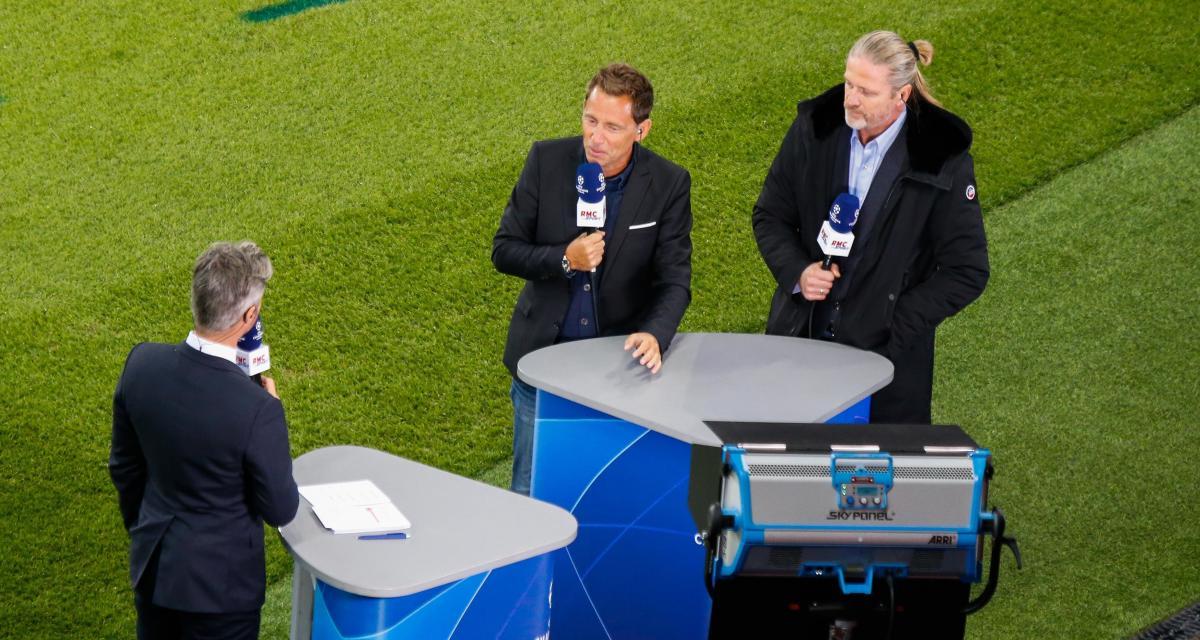 PSG - OM (0-1) : Daniel Riolo lance une terrible accusation sur les incidents