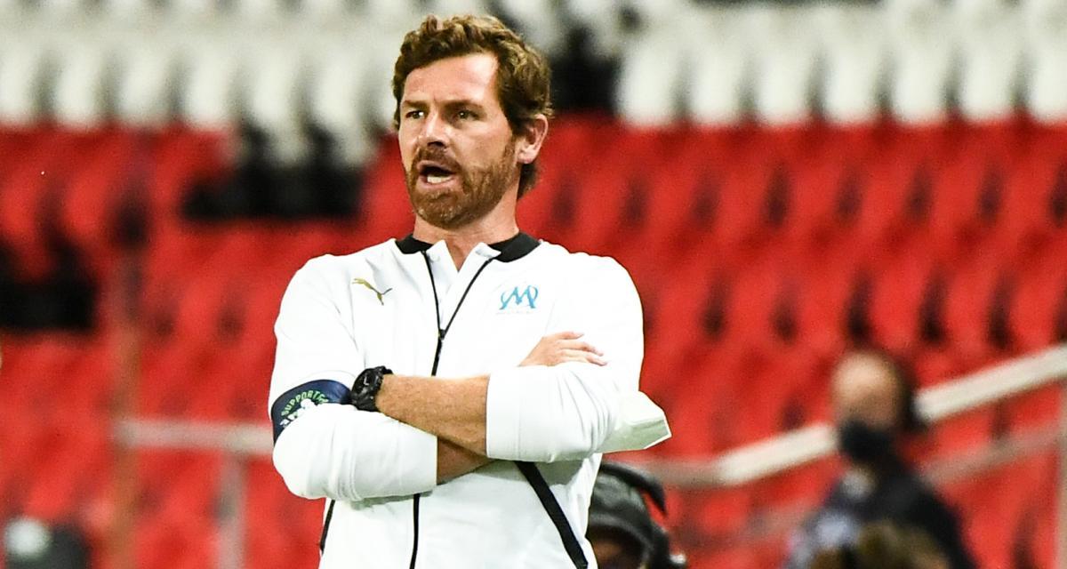 OM : l'ASSE, les suspendus, Alvaro, le PSG...Villas-Boas avait des choses à dire