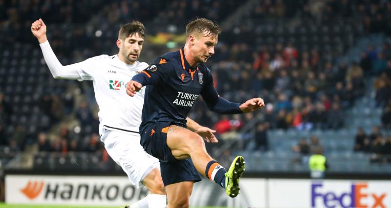 FC Nantes – Mercato: qui es-tu, Fredrik Gulbrandsen (Basaksehir)?