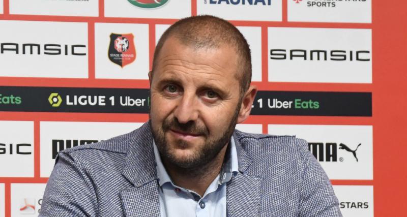Stade Rennais - Mercato : Maurice a ferré un joueur de la Juventus mais…