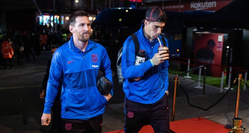 FC Barcelone - Mercato : Messi fait plier Koeman sur un dossier qui lui est cher
