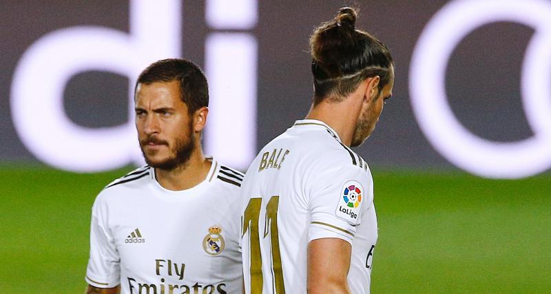 Real Madrid : Bale provoque encore Zidane, Hazard s'y met aussi !