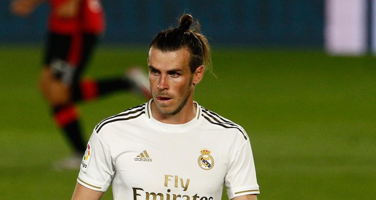 Real Madrid - Mercato : l'agent de Bale confirme des négociations pour un départ !