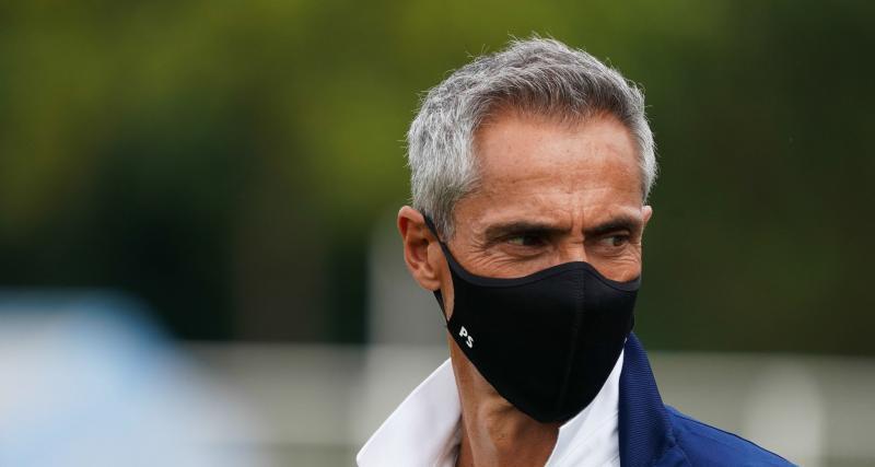 ASSE, Girondins : Un agent se sert de Paulo Sousa pour démonter les dirigeants stéphanois