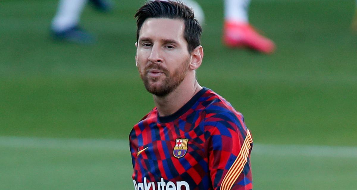 FC Barcelone : un nouveau couac éloigne Messi et Koeman