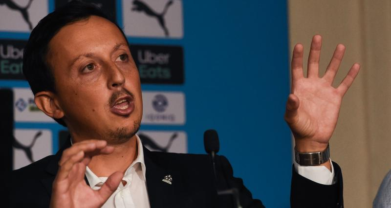 OM - Mercato : Villas-Boas lorgne 3 nouveaux attaquants, l'OL enrage déjà