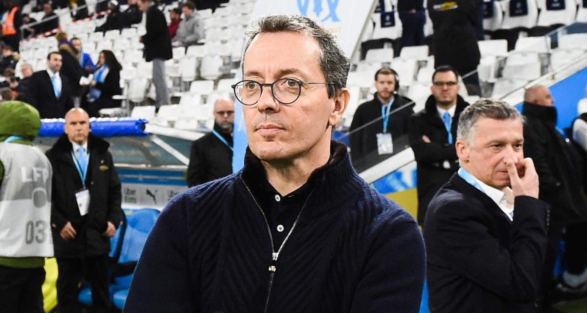PSG - OM (0-1) : la polémique Alvaro - Neymar finit de torpiller… Eyraud