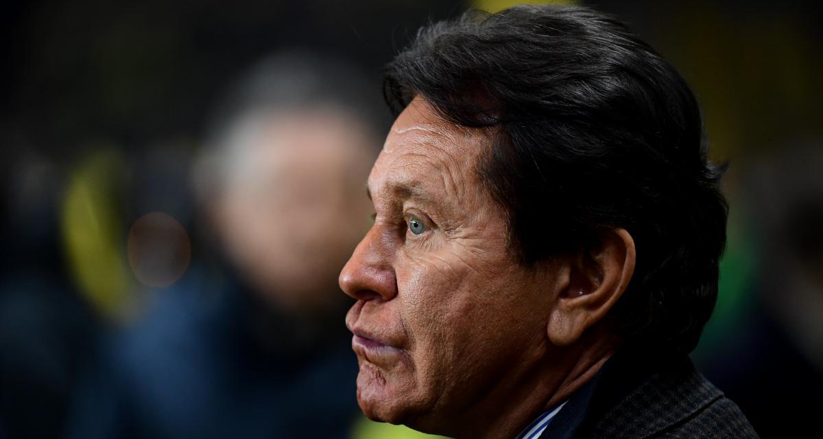 FC Nantes - Mercato : le recrutement de l'attaquant plombé en interne ?