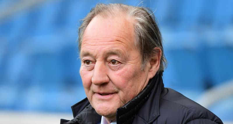 RC Lens : Gervais Martel a vu un effet bénéfique à la victoire sur le PSG