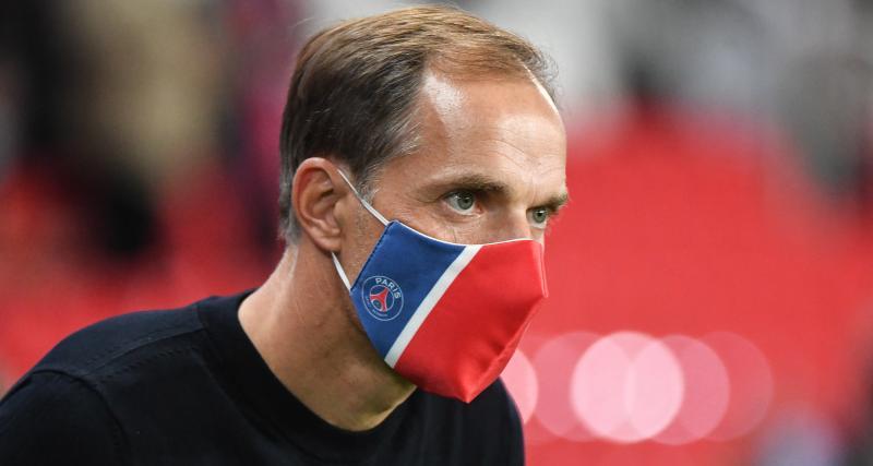 Ligue 1 : PSG - FC Metz, les compos (Navas, Marquinhos, Icardi et Di Maria titulaires)