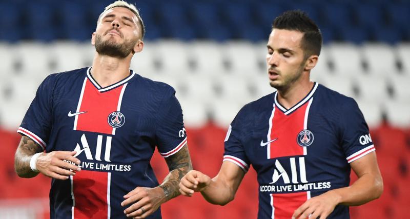 Résultat L1 : un petit PSG vient à bout du FC Metz