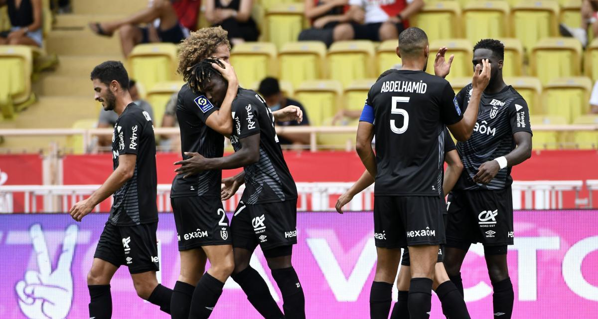 Stade de Reims : les Champenois voient plus loin que le Servette de Genève