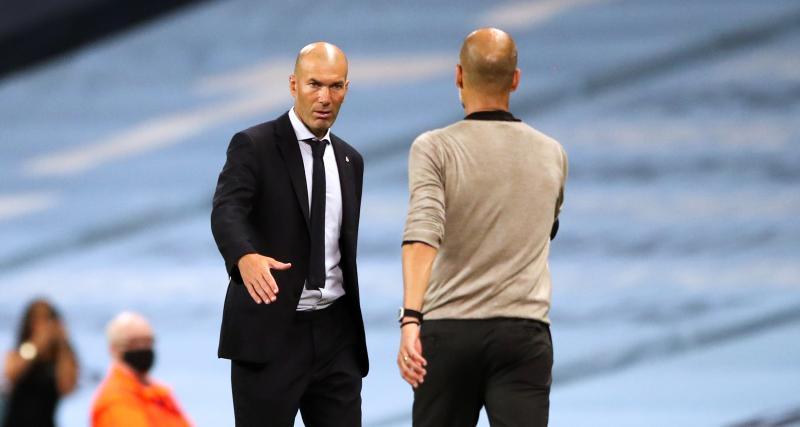 Real Madrid, FC Barcelone : Zidane fait le ménage, Koeman et Messi brillent