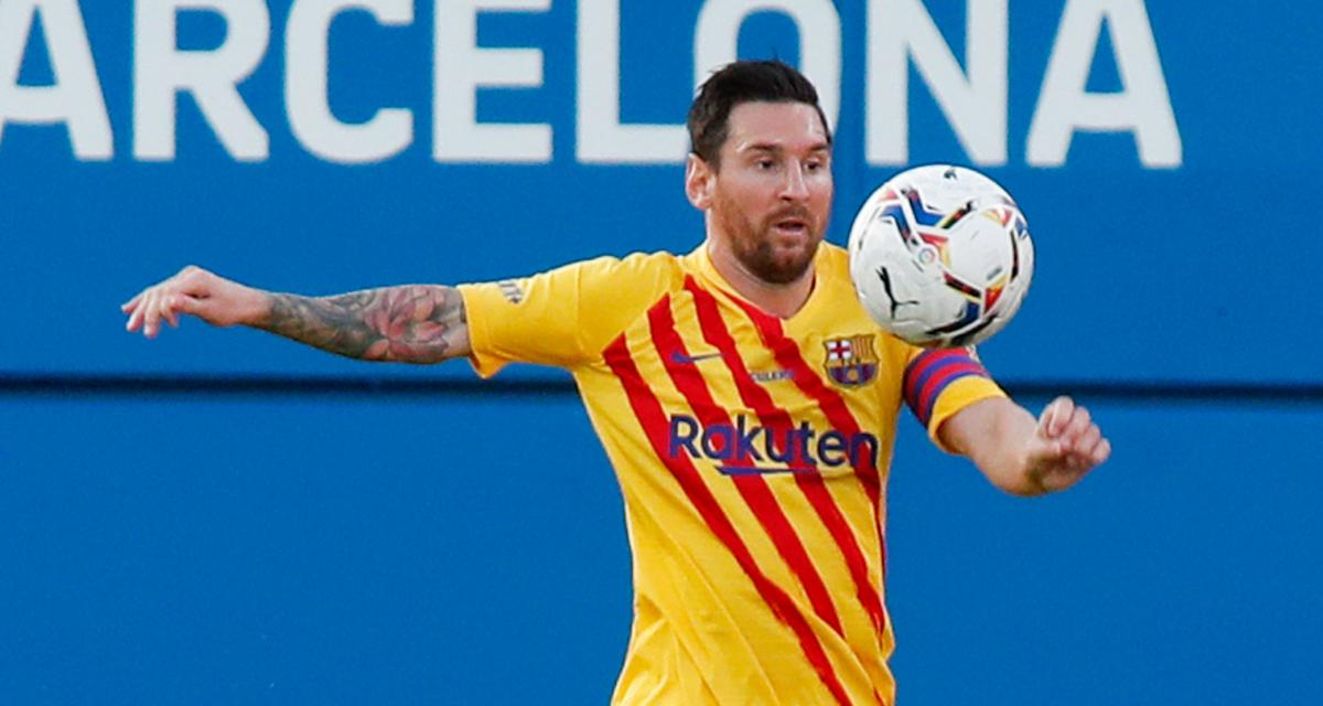 FC Barcelone : Messi a réglé le problème Bartomeu, Koeman interdit de banc ?