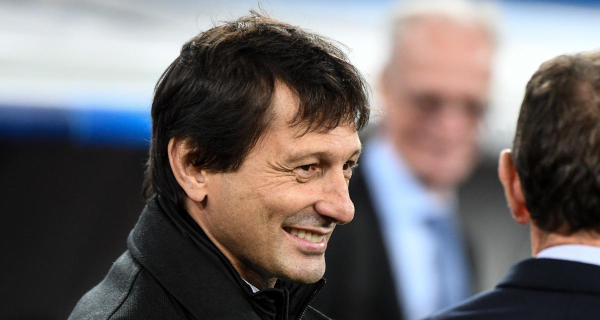 PSG - Mercato : confronté au flop Diallo, Leonardo passe à l'attaque