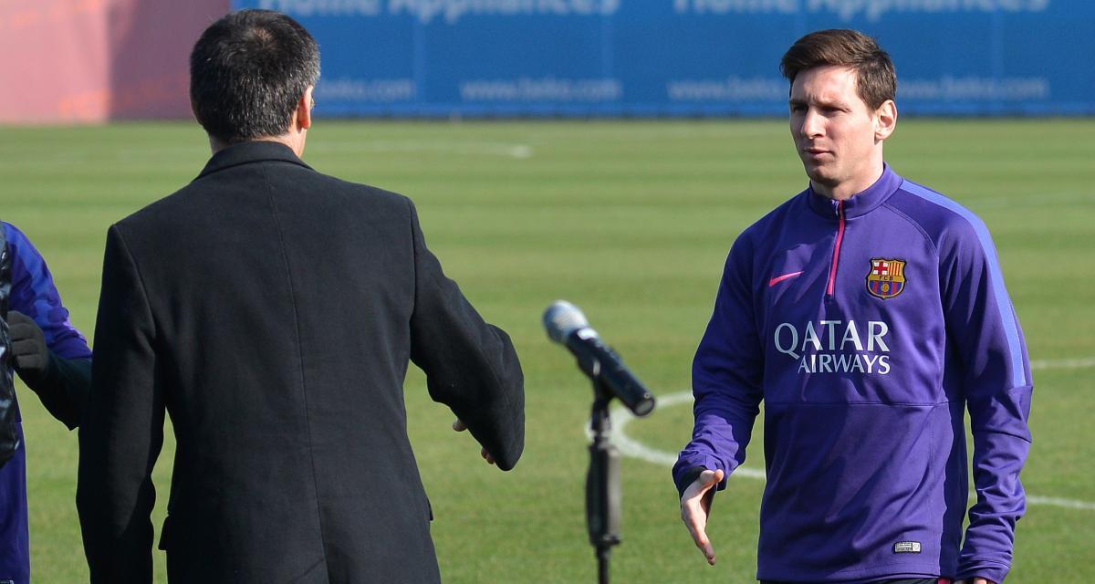 FC Barcelone : Messi a gagné, Bartomeu va sauter !
