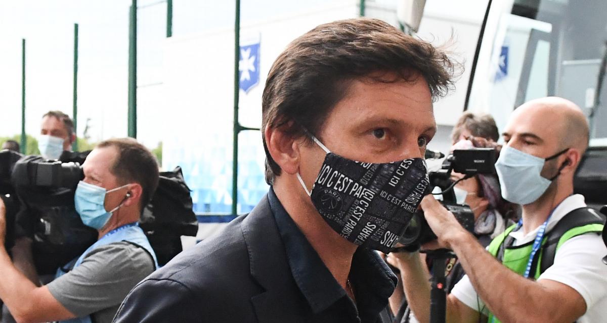 PSG - Mercato : Bernat out 6 mois, Leonardo creuse 3 pistes pour le remplacer