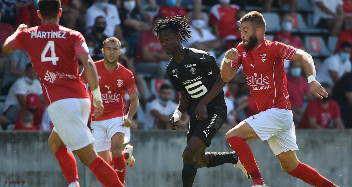 FC Nantes : Deaux rouvre une cicatrice des Canaris avec le Stade Rennais
