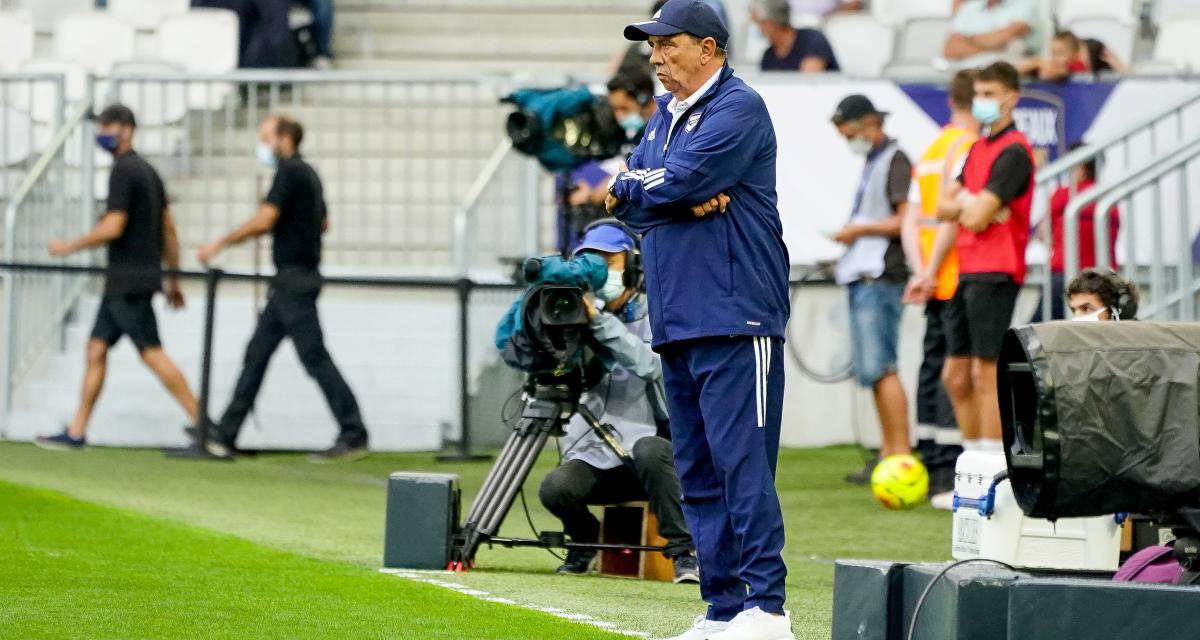 RC Lens - Girondins : Gasset arrive avec une arme redoutable à Bollaert