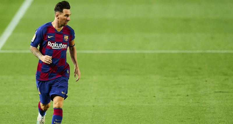 FC Barcelone, PSG - Mercato : le feuilleton Messi à moitié relancé !