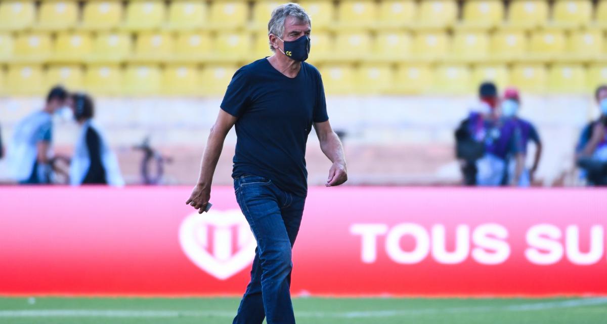 FC Nantes - Mercato : un autre milieu que Louza et Touré sur le départ ?