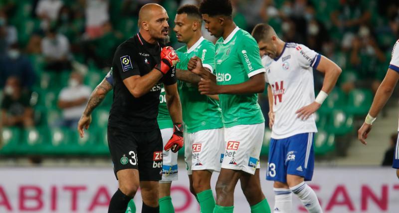 OM - ASSE (0-2) : Jessy Moulin et Claude Puel décryptent la victoire des Verts