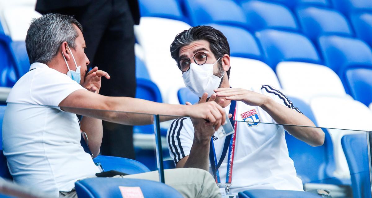 OL – Mercato: en attendant Pellestri, Juninho a ferré un autre renfort!