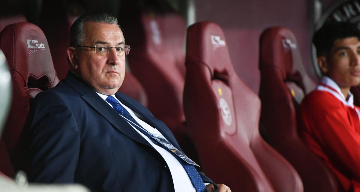 Stade de Reims – Mercato: un dernier renfort en défense pour les Champenois?