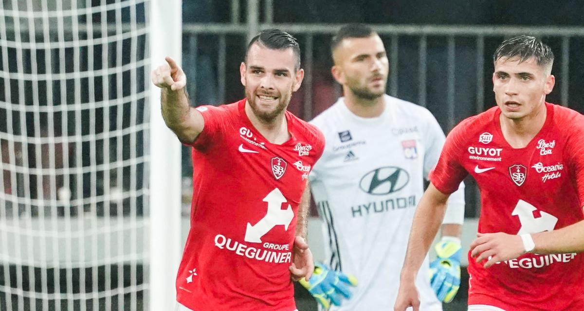 FC Nantes, RC Lens, OM – Mercato: clap de fin officiel dans le dossier Yoann Court