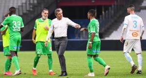 ASSE – Mercato: Claude Puel tend la main aux indésirables des Verts