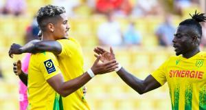 FC Nantes: Moses Simon assume son démarrage compliqué