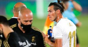 Real Madrid – Mercato: Gareth Bale à Tottenham, ce sera bouclé ce soir!