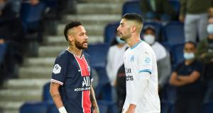 PSG – OM (0-1): Alvaro innocenté par un expert dans l'affaire Neymar!