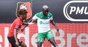ASSE - Mercato : Assane Dioussé a trouvé un point de chute (officiel)