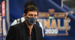 PSG – Mercato : Bakayoko, Telles... Leonardo en pleine réflexion pour ses renforts