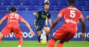 Résultat Ligue 1 : l'OL perd encore des points face à Nîmes (0-0)