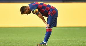 FC Barcelone : un nouveau tremblement de terre se prépare autour de Messi !