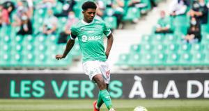 ASSE - Mercato : Fofana envoie un nouveau signal à Leicester !
