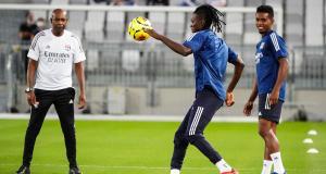 OL - Mercato : Traoré à Aston Villa, les détails du transfert