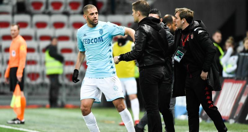 Stade Rennais - Mercato : Slimani, Tomori, Niang... le point sur les dossiers chauds