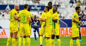 FC Nantes, OL - Mercato : le départ de Louza n'est pas encore imminent